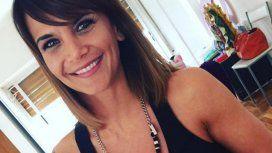 ¿No será mucho? Amalia Granata publicó un video en el que le masajean la cola