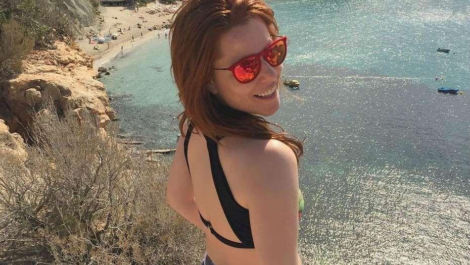 Agustina Kampfer