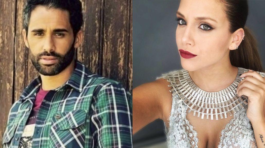Pollo Álvarez: Con Barbie con fue más que un beso