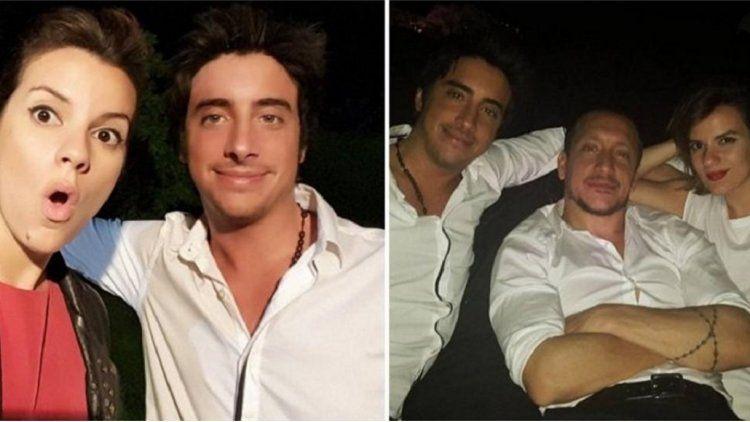 Gimena Accardi dijo que Santiago Vázquez murió de una miocardiopatía hipertrófica