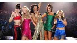 Mel B de las Spice Girls fue víctima de violencia y discriminación