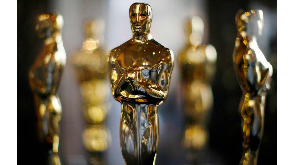 Los Premios Oscar festejarán sus 90 años el 4 de marzo de 2018