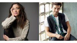 Nicolás Cabré y Malena Solda serán los protagonistas de Cuéntame cómo pasó.