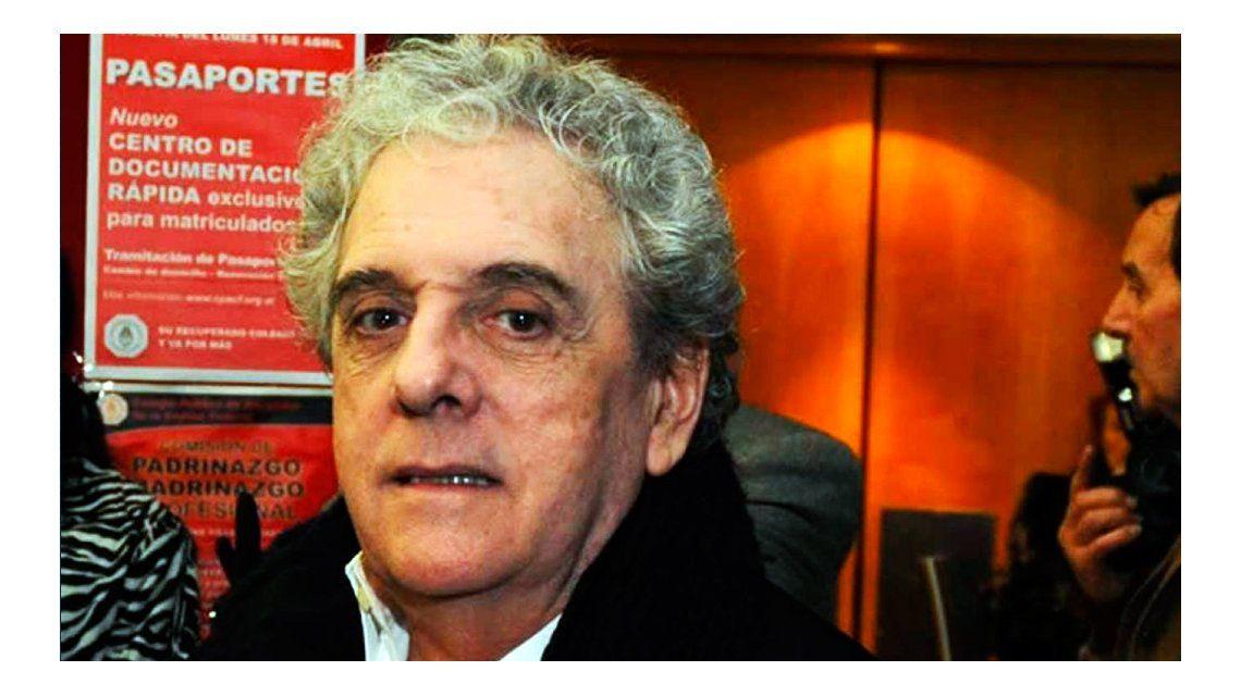 Antonio Gasalla y las brujerías