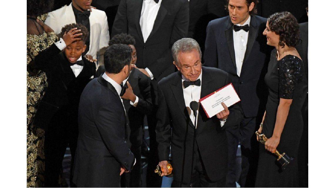 Se confirmaron cambios en los Oscars tras el papelón