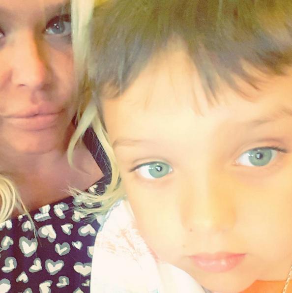 La declaración de amor de Thiago a Nazarena Vélez: Sos una belleza