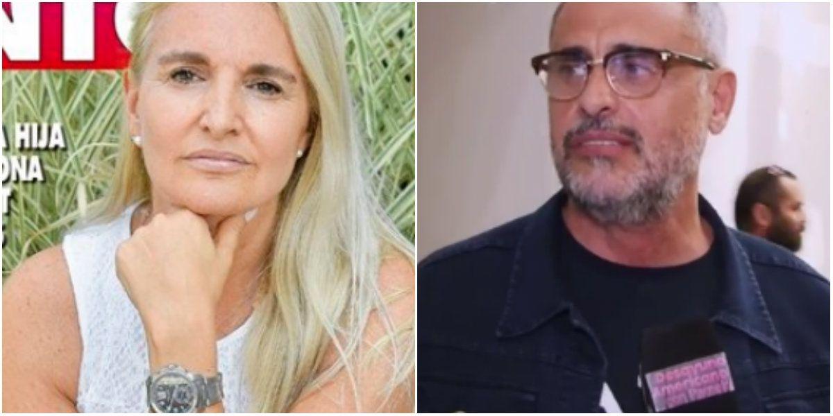 Jorge Rial opinó del reencuentro entre Silvia DAuro y su hija Rocío