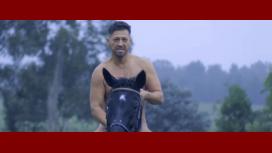 Pablito Ruiz presentó el videoclip de Tu Nombre