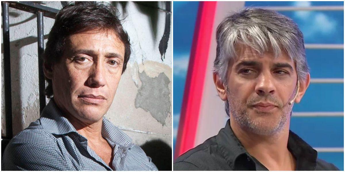 Pablo Echarri destrozó a Fabián Gianola