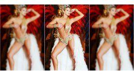 Monica Farro, hot