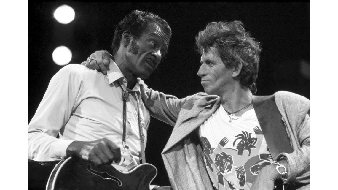 Berry y Richards