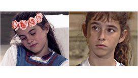 Antes y después: mirá cómo están hoy Vero y Georgina de Chiquititas