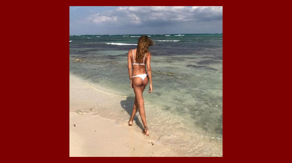 ¡Lomazo! en las playas de México