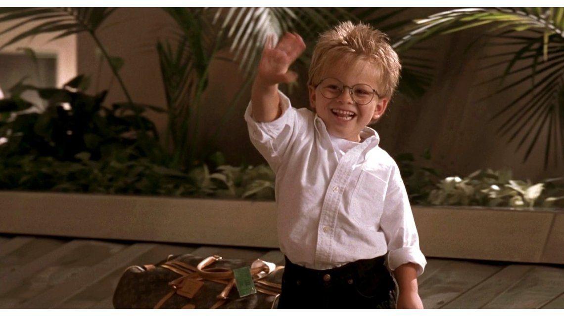 El niño de Jerry Maguire fue víctima de acoso escolar