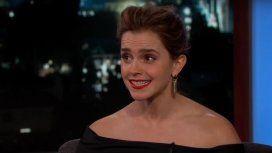 Emma Watson, sobre La La Land