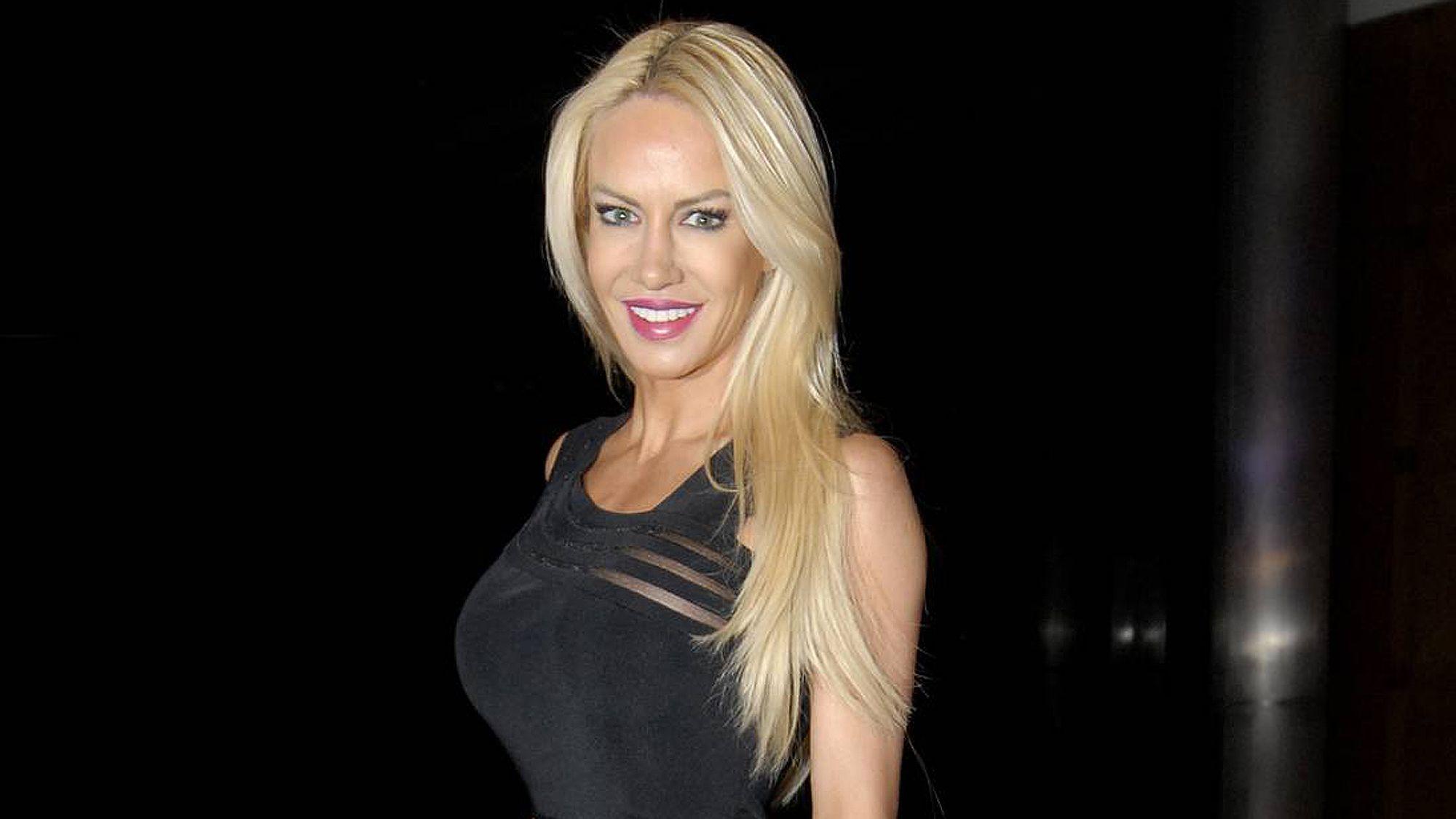 Luciana Salazar quiere ser jurado del Bailando