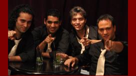 Banda XX1, a las piñas en Salta