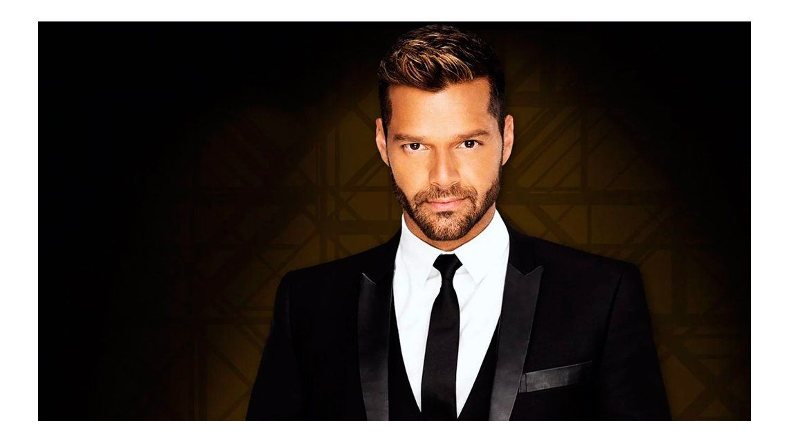 Ricky Martin se suma a American Crime Story