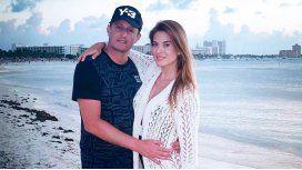 Jésica Cirio, con un lomazo desde Miami y rumores de embarazo