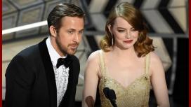 La lista de ganadores de los Oscar 2017