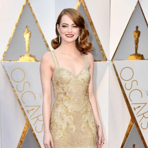 Oscar 2017: los impactantes looks de la alfombra roja