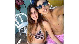 Rodrigo Noya y su novia serán papás de un varón