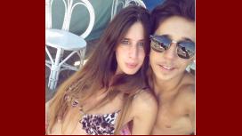 Rodrigo Noya estaría esperando un bebé junto a su novia