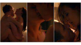 La escena más caliente de Amar después de amar
