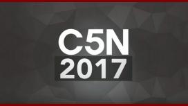 C5N presentó la programación de 2017