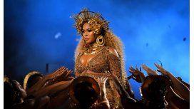 El show de Beyonce