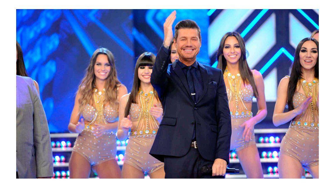 Marcelo Tinelli vuelve con Showmatch en 2017