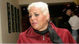 María Martha Serra Lima, otra vez, polémica