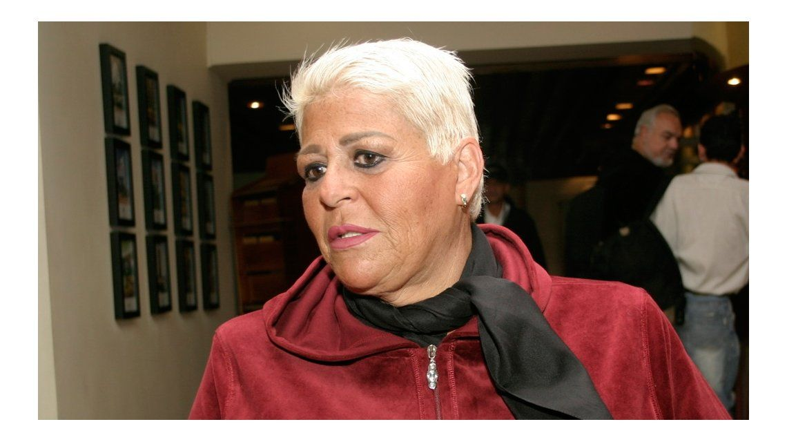 María Martha Serra Lima
