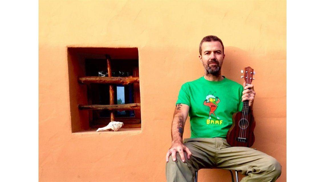 El cantante de Jarabe de Palo sufrió una nueva recaída del cáncer