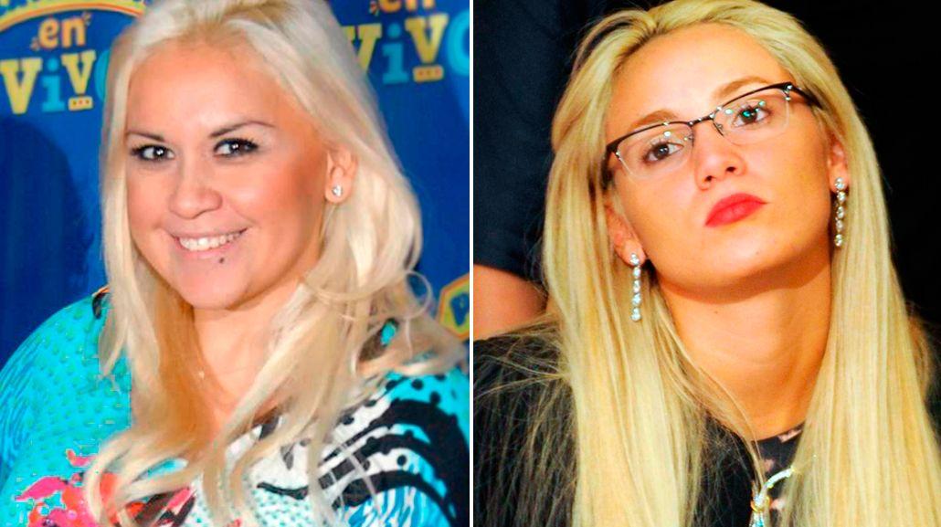 Rocío Oliva vs Verónica Ojeda