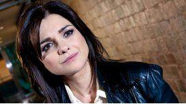 Araceli González reclama remedios para su madre