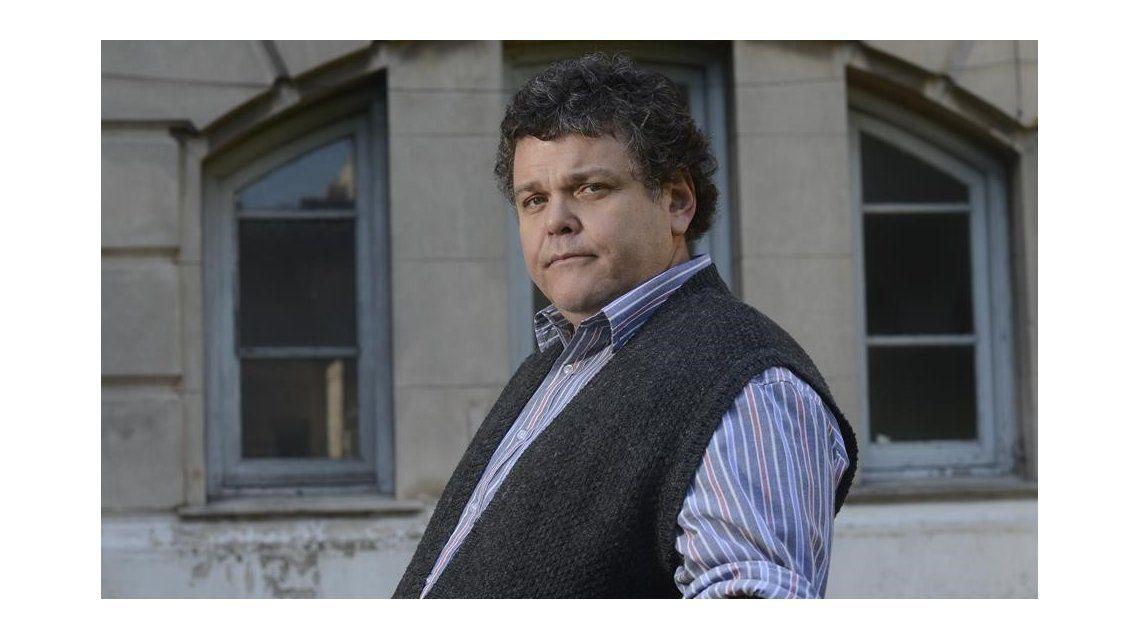 Luis Ziembrowski insultó a Alfredo Casero