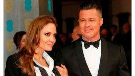 Angelina ya habría recompuesto su corazón