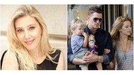 La hermana de Luisana Lopialto negó que haya dado detalles sobre la salud de Noah