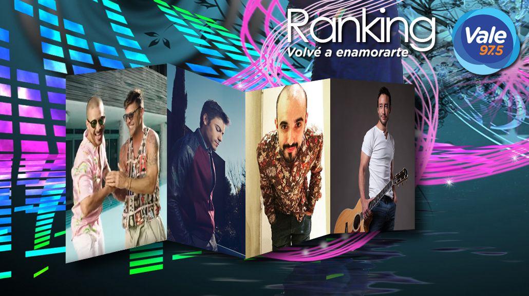 Ranking Vale 28/1