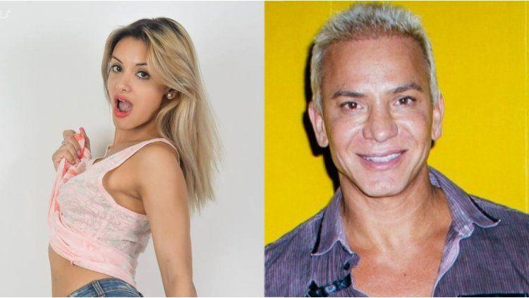 Aru González denunció a Flavio Mendoza