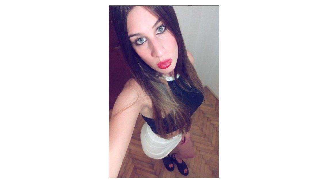 La novia de Rodrigo Noya