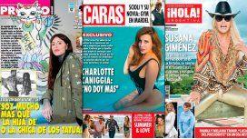 Tapa de Revistas