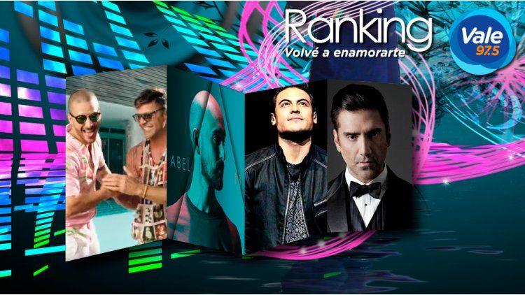 Ranking Vale 97.5