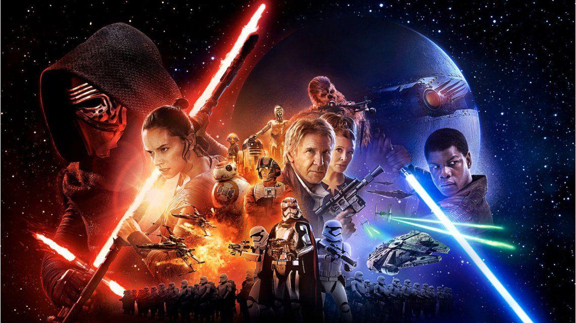 La violenta escena que Disney eliminó de Star Wars VII