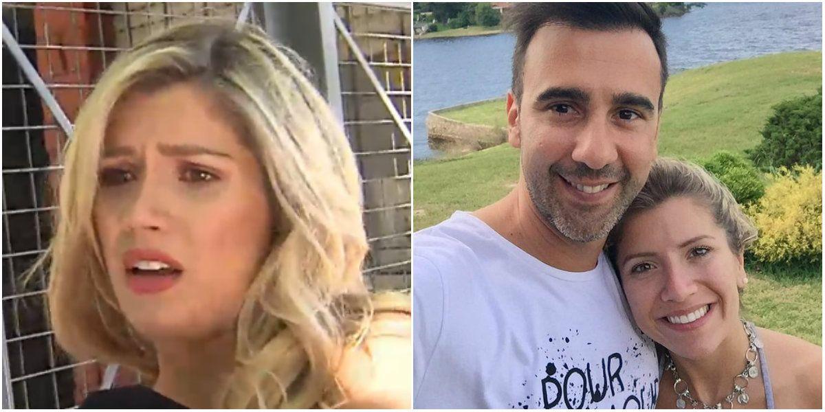 Laurita Fernández respondió si no blanquea por Fede Bal por Fede Hoppe