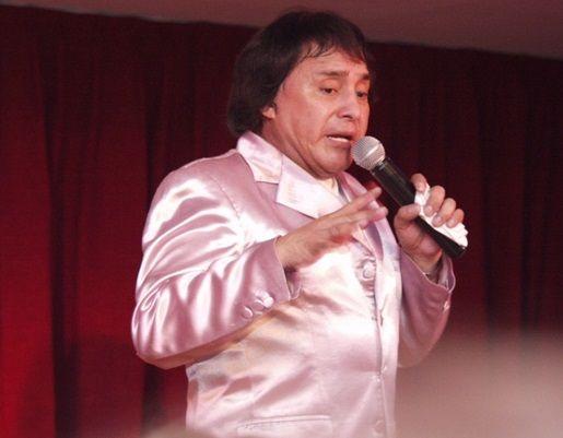 Ricky Maravilla fue atropellado en Salta