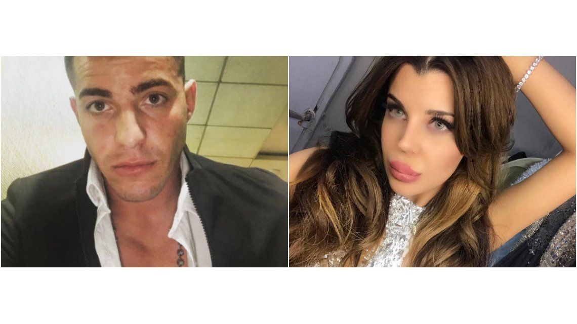 Loan asegura que Charlotte se habrá golpeado sola: la reacción de ella