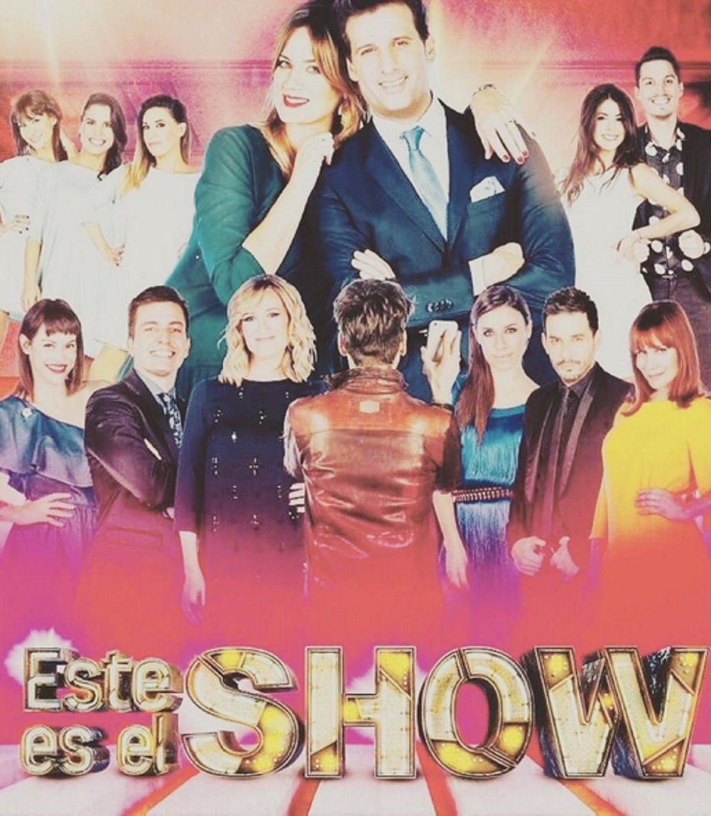Paula Chaves habló del final de Este es el show