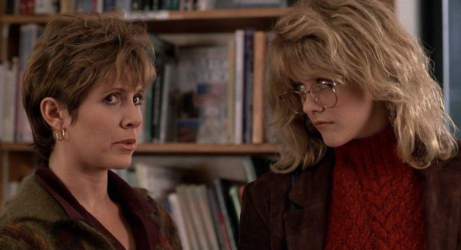 Carrie en When Harry Met Sally (1989)